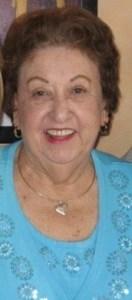 Anne Elizabeth  Saldano