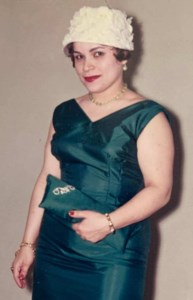 Alicia  Zurita