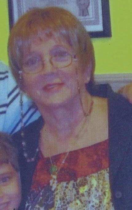 Linda B.  Gross