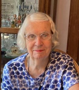 Joan Marguerite  Skadsen