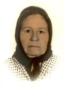 Antonia  Longoria