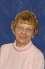 Shirley Borop