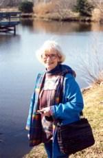 Margaret Tarravechia
