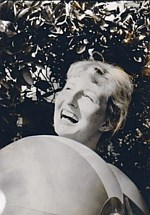 Lorraine Cornwell