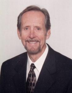 Donald R  Hedrick