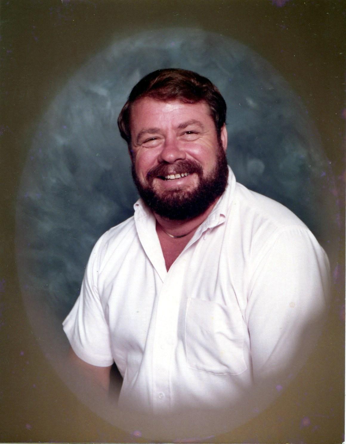 Roy Alvin  Cain