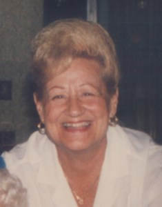 Geraldine Ghilardi  Melonson