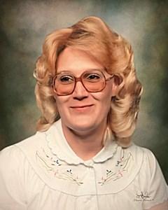Patricia Jean  Pool