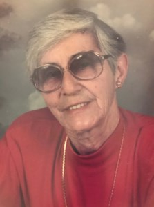 Mary Marroy  Chappell