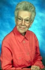 Betty Claude