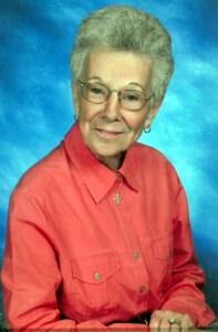 Ms. Betty J  Claude