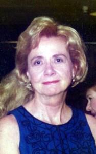 Gwendolyn Sumrall  Robbins