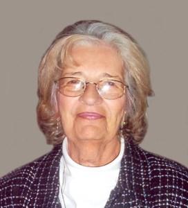 Marcia J.  Watson