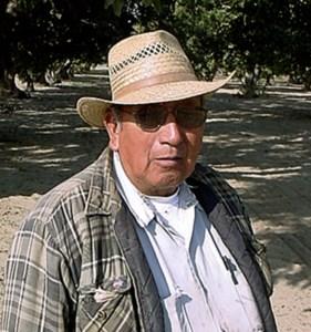 John B.  Hernandez