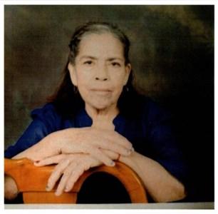 Josefina  Zapata-Garcia