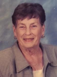 Mary J.  SNYDER