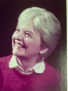 Mary  Morris (Sanford)