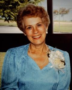 Ms. Bette Cochran  Reeves