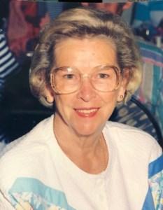 June Geraldine  Hammes