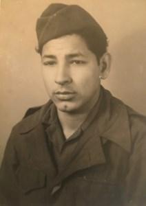Pablino Castro  Trevino