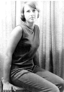 Katherine Joyce  O'Brien