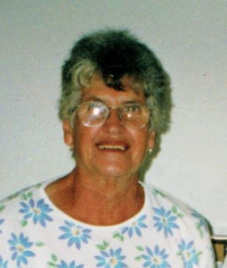 Betty J.  McCune