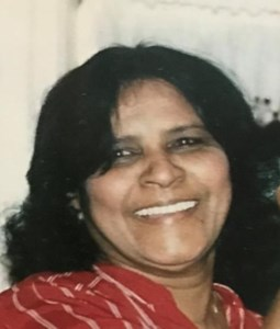 Misindridebi  Harripersaud