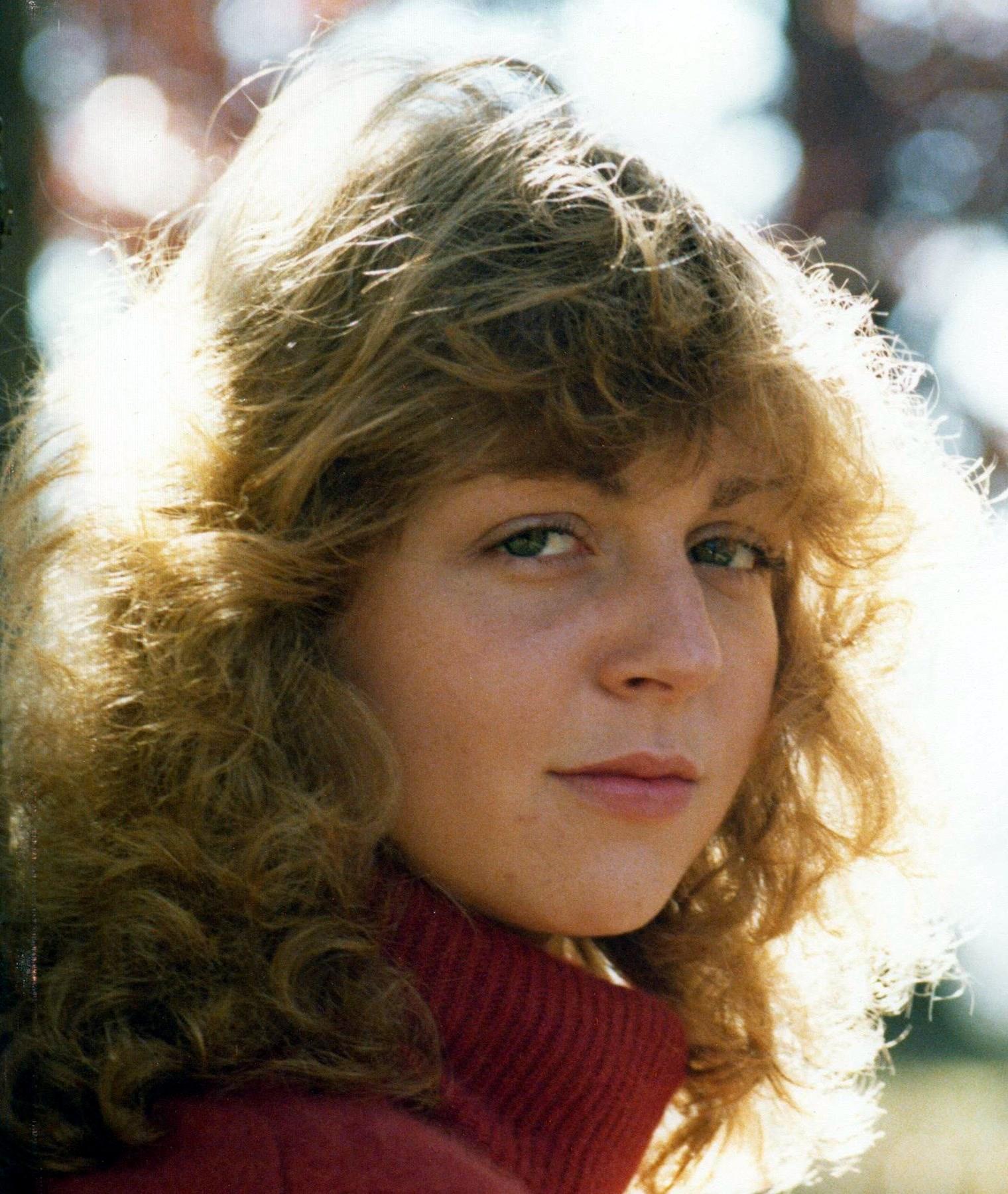 Felicia Dawn  Bell