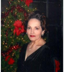 Ruth Segura  Vidaurri