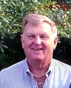 Oliver Eugene  Crowe