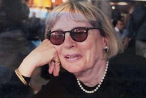 Jane  Bradford