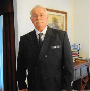 Carl Lee  Wood Jr.