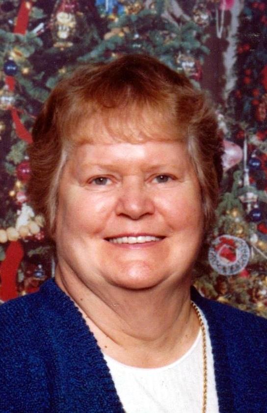 Barbara J.  Lowery