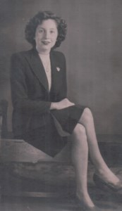Betty A  Goodyear