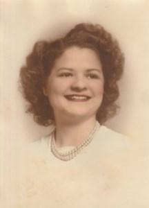 Doris Louise  Smith