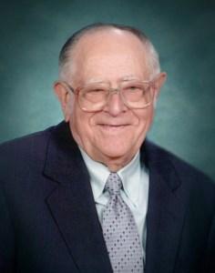 Alvin William  Roehr