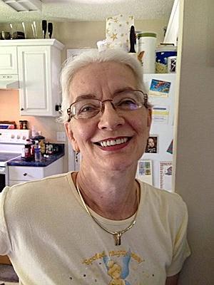 Evelyn Godfrey