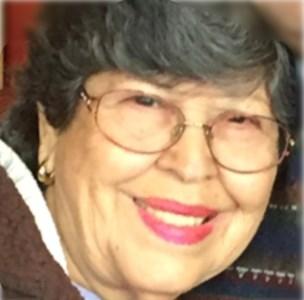 Lydia  Sisneros