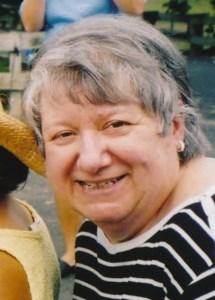 Joann  Estabrook