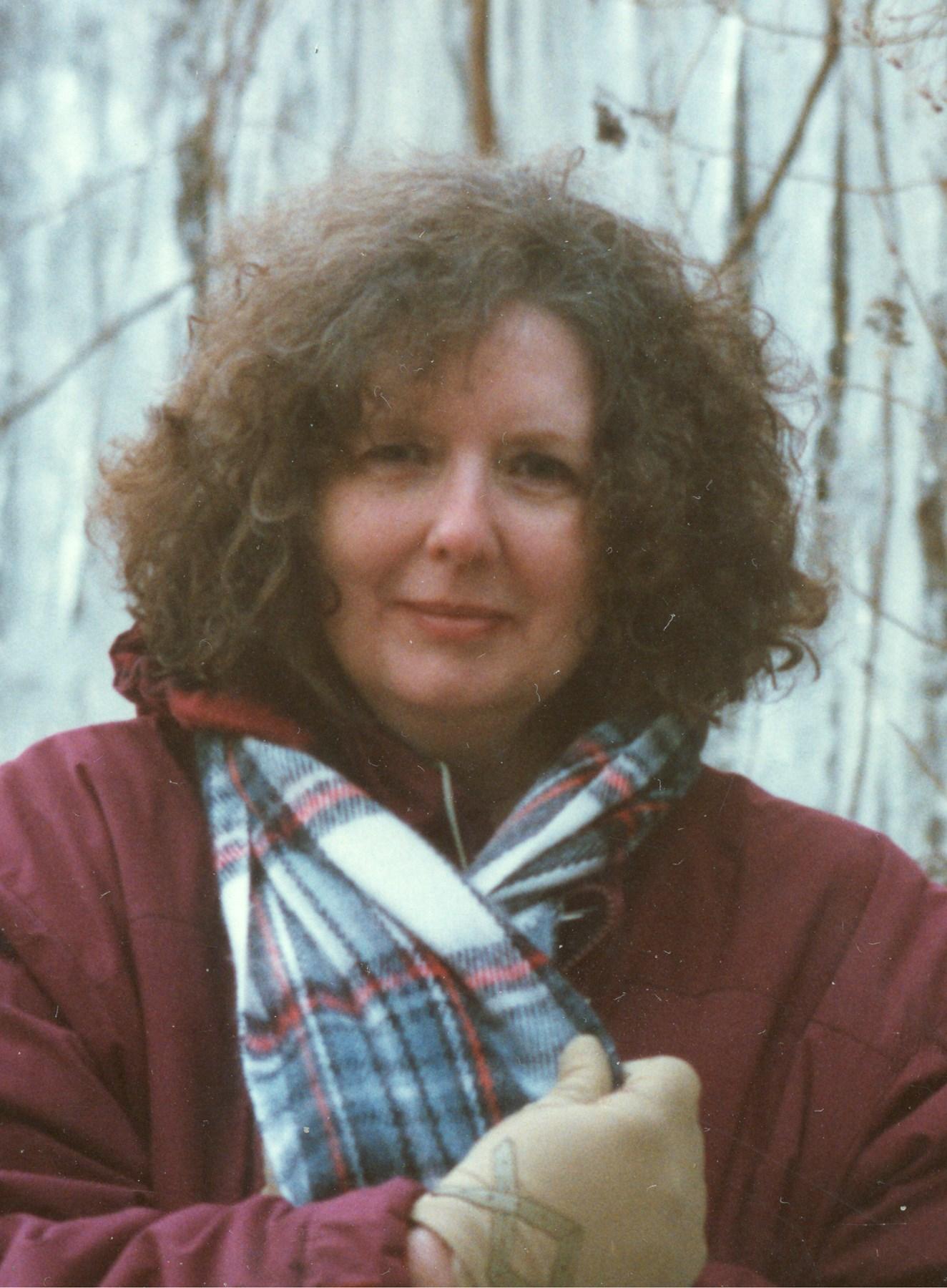 Watch Nancy Parsons video