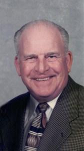 Clifford Edmund  Farmer