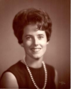 Barbara June  Craven