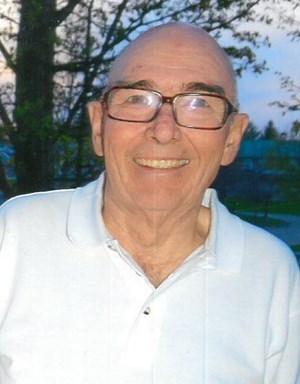 Harry Lorne Powell Obituary - Kitchener, ON