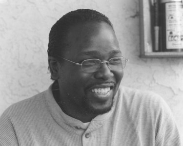 Marcus Bernard  Prince