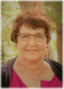 Doreen Julia  Armstrong