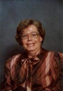 Betty Lou  Kingsbury