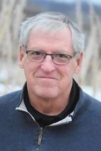 Wayne Joseph  Weber