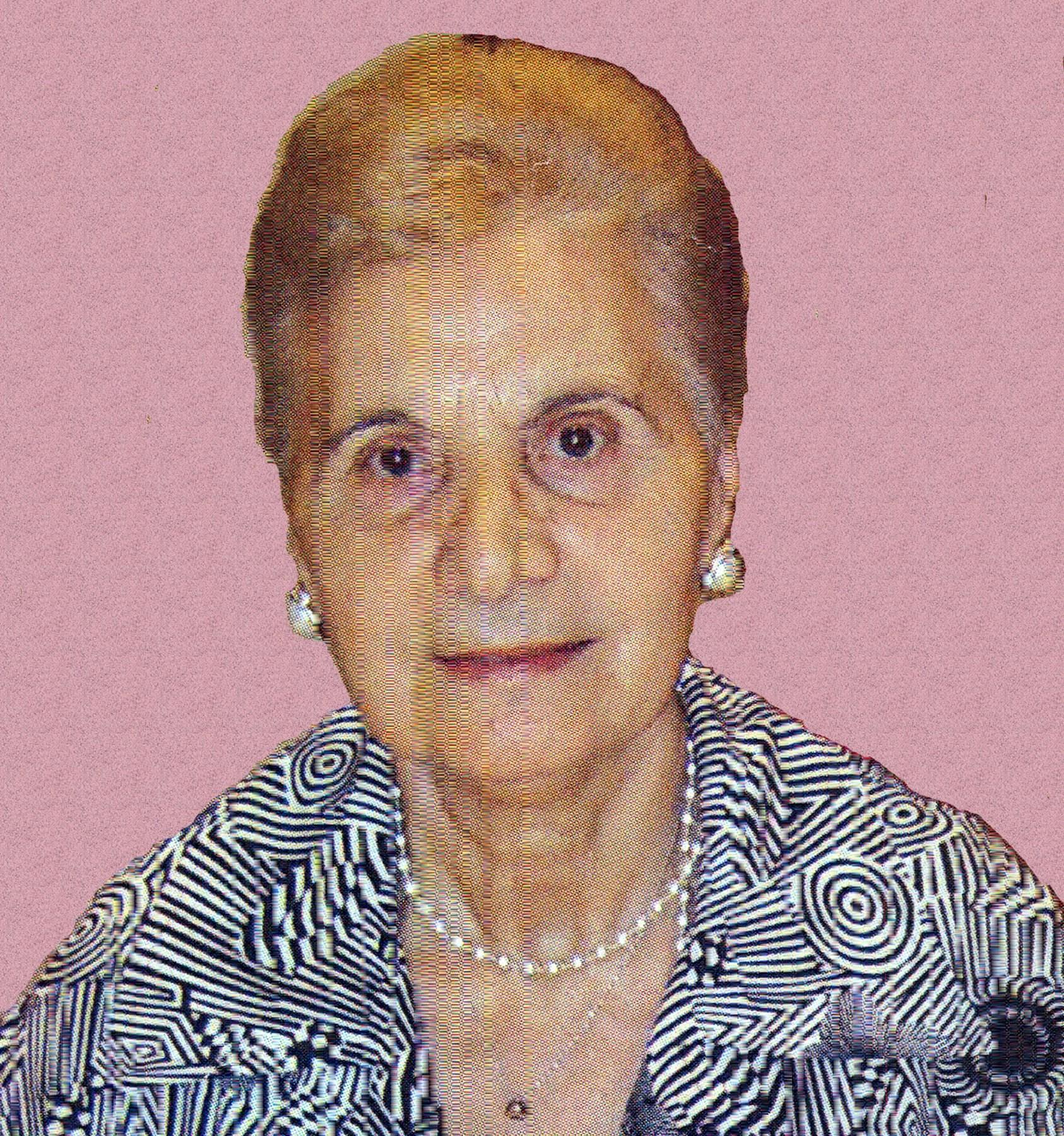 Maria Teresa (Gorina)  Boragina