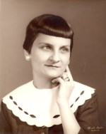 Norma Washburn