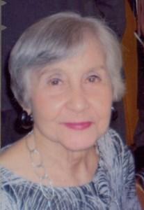 Mary  Beccarelli